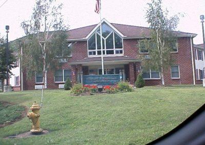 Howard J. Emerson Apartments