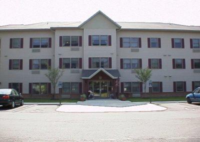 Harford Village Apartments