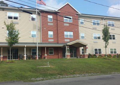 Emerson Southgate Apartments