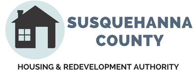 Susquehanna County Housing  and Redevelopment Authority