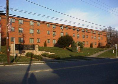 William Penn Apartments