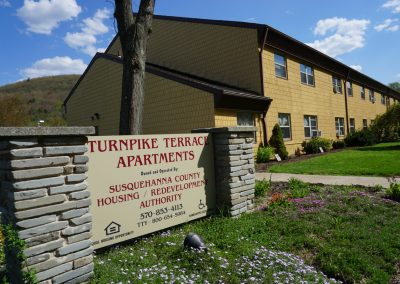 Turnpike Terrace Apartments